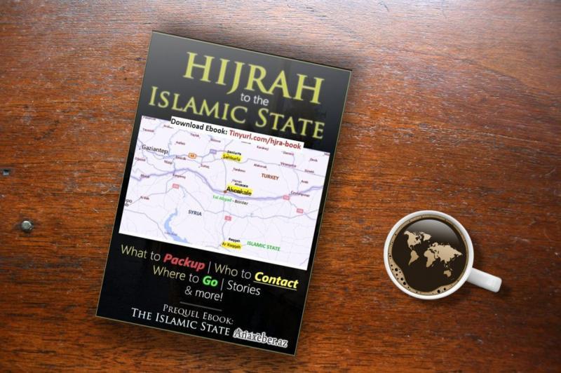 Terror Tourist Guide, nem vicc, van ilyen!