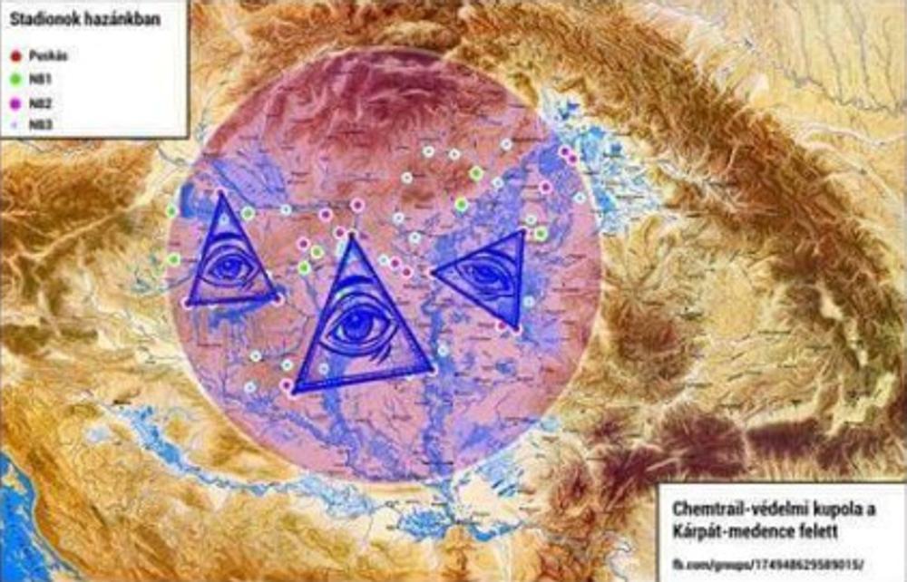 Összeesküvés hívők közössége és a tudományos módszerek oximoronja