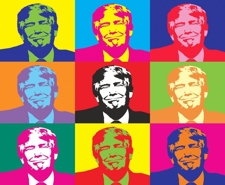 Donald Trump szerint nincs felmelegedés. Szép új világ fenyeget Amerikából.