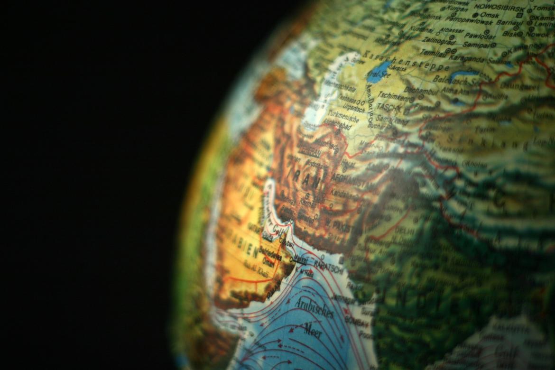 A feltétlen szeretet lakóinak országa: Irán