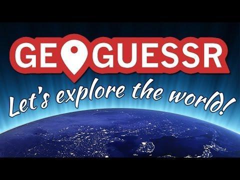 Játék unatkozó geográfusoknak, meg mindenkinek, aki szereti.