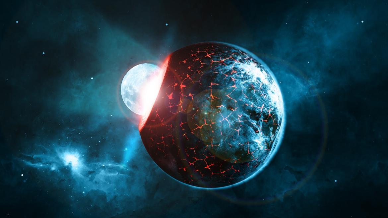 Az ókor, kénkövektől bűzös alvilágának legendája igaz, a bűzt illetően biztosan!