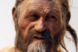 Magyar Ötzi képe
