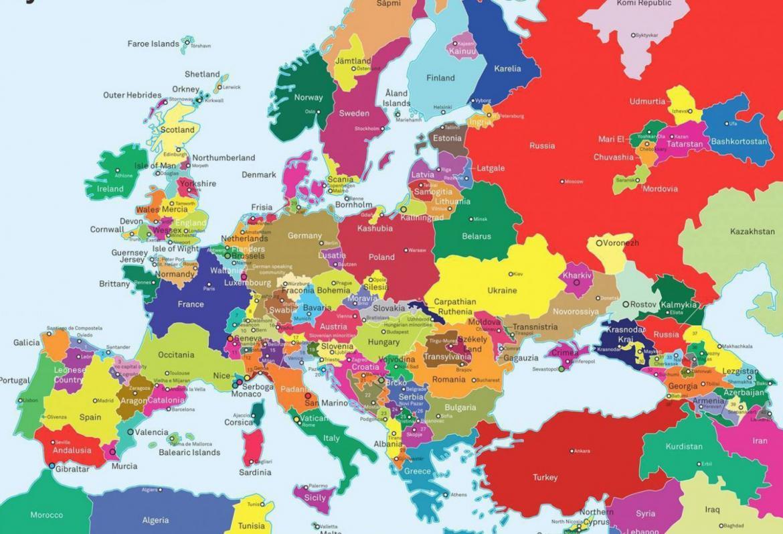 Jól néz ki a térkép, de nem minden olyan jóízű, mint amilyennek tűnik